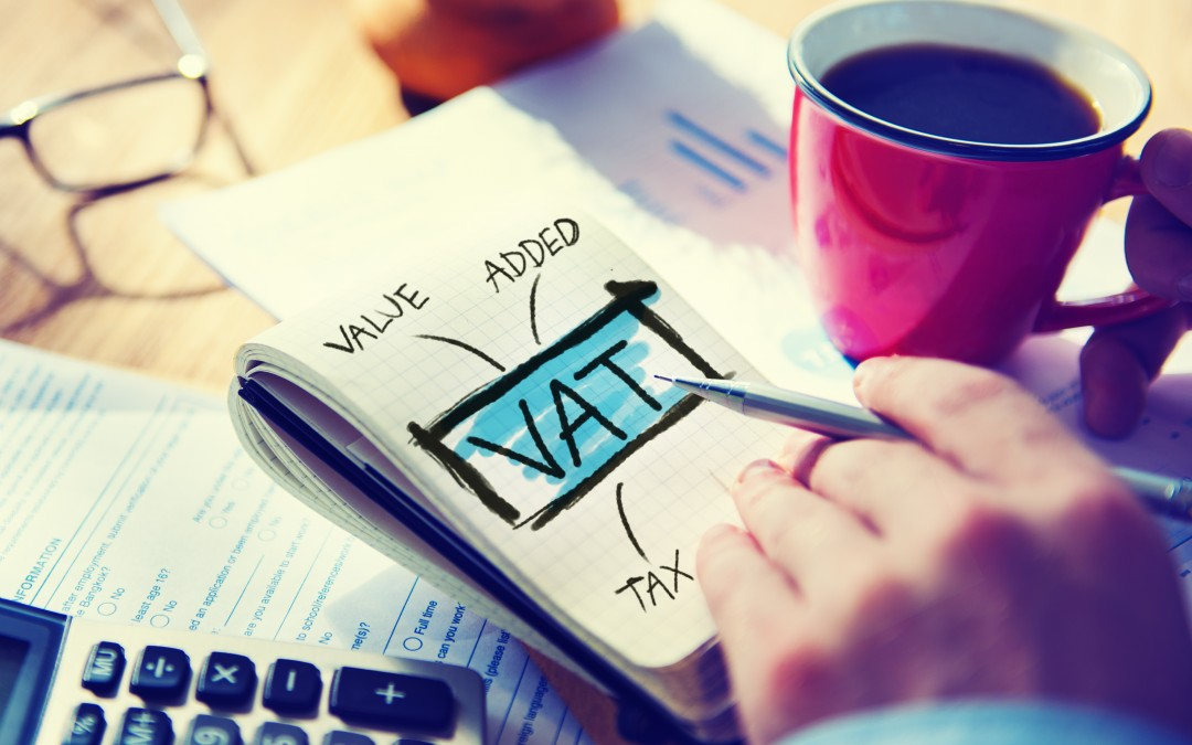 Attention IT Entrepreneurs: Brace Yourself – a New VAT Regulation Is In Place